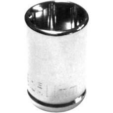 "11mm Socket For 1/4"" Ratchet"