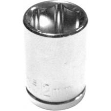 "12mm Socket For 1/4"" Ratchet"