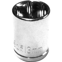 "13mm Socket For 1/4"" Ratchet"