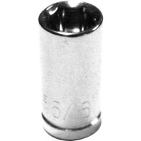"5/16"" Socket For 1/4"" Ratchet"
