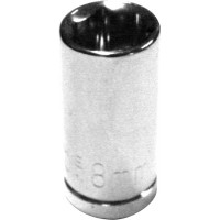 "8mm Socket For 1/4"" Ratchet"