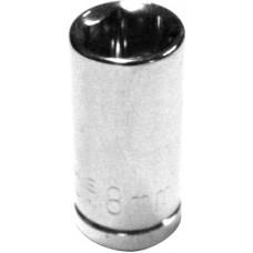"8mm Socket For 1/4"" Ratchet"